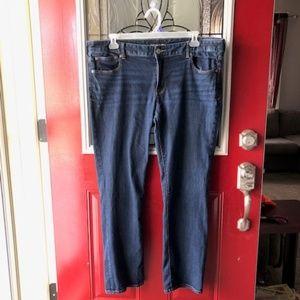 Plus Size Jeans